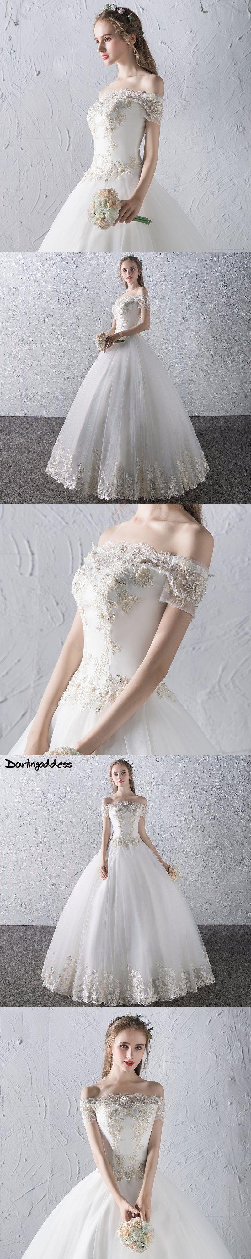Newest style princess lace wedding dresses turkey short sleeve