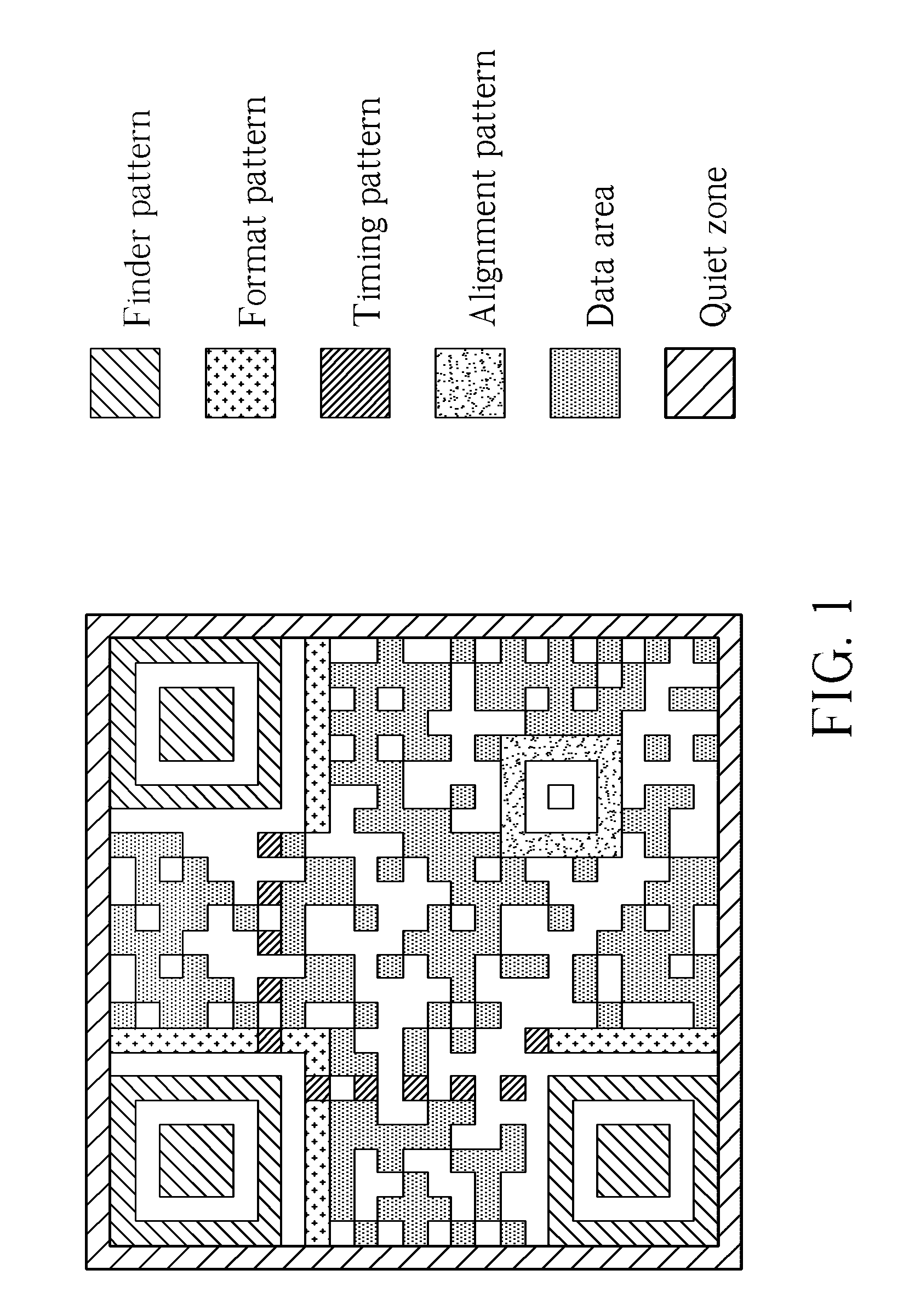 Qr Code Patent Drawing