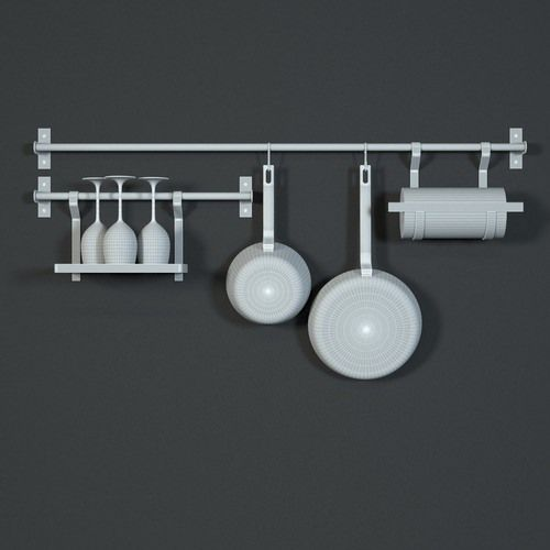 Ikea Grundtal Kitchen Series