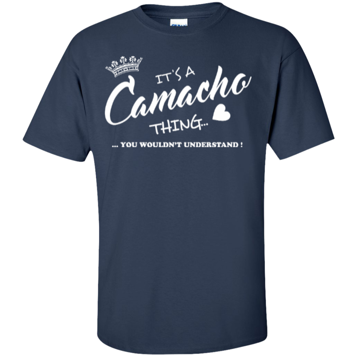It's a Camacho Thing