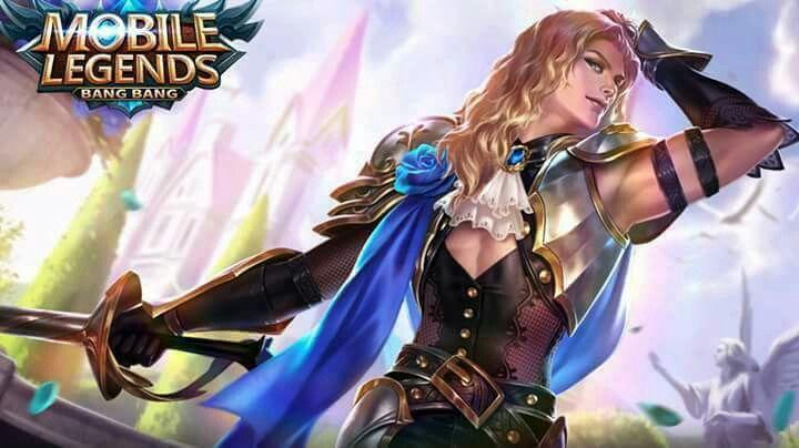 Lancelot, The Gayest Motherfucker In Mobile Legends