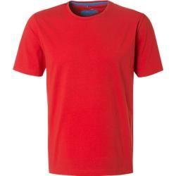 Photo of Pierre Cardin Herren T-Shirt, Baumwolle, Rot Pierre CardinPierre Cardin