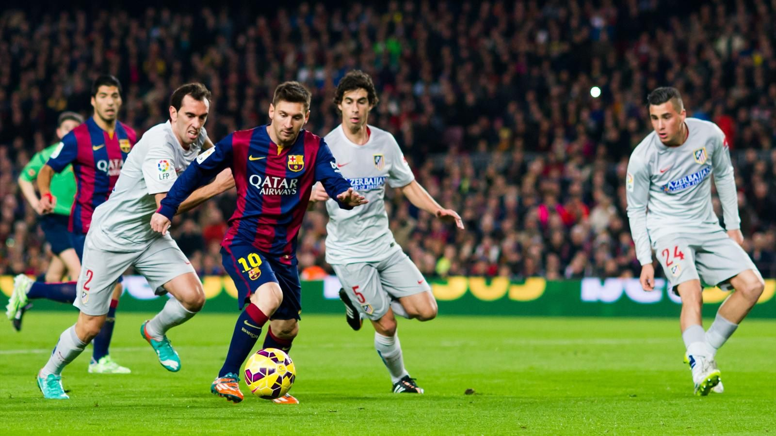 Barcelona Vs Atletico Madrid Match Preview Prediction Live Streaming Head To Head Club Atlético De Madrid Lionel Messi Barcelona Vs Atletico Madrid