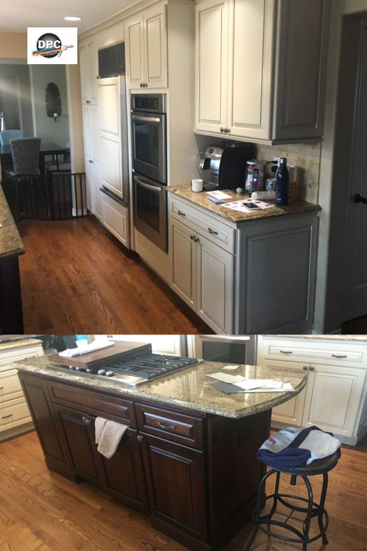 Pin On Kitchen Refinish