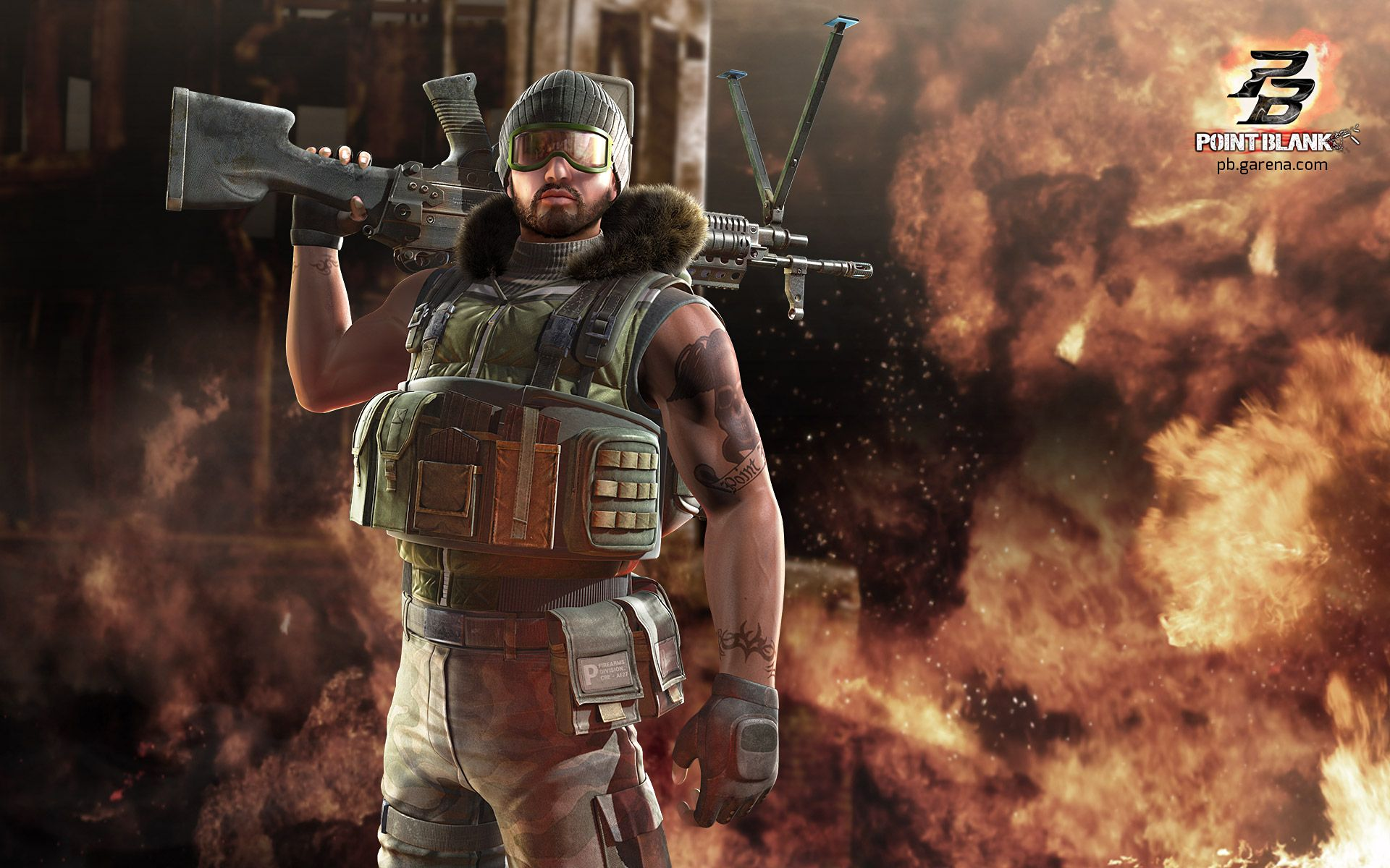 Point Blank Online Images Update New Character Wallpaper And