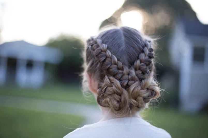 Pin On Fishtail Braid Hairstyles