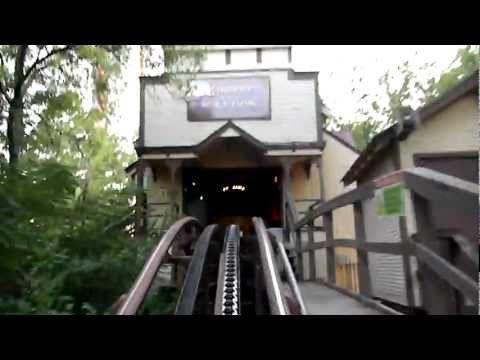 Runaway Mine Train Pov Six Flags Over Texas Hd Six Flags Over Texas Six Flags Travel Design