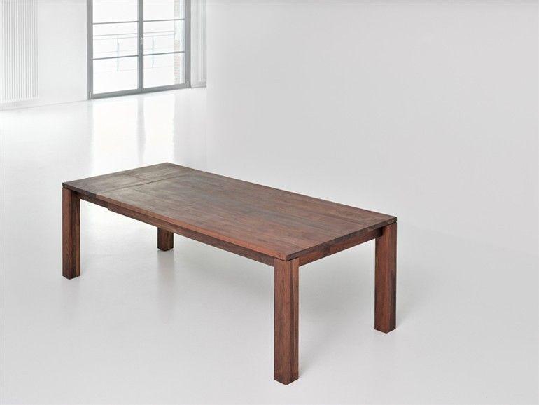 Vitamin Design Tisch Living Designermöbel von Raum