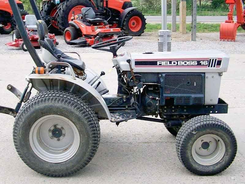 Ih 1206 Wheatland Diesel Tractors Homemade Tractor Compact Tractors