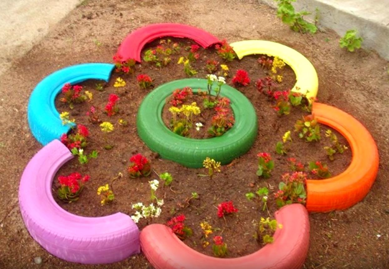 Ideas Ingeniosas Para Reciclar Cosas De La Casa No Te Las Pierdas - Ideas-para-reciclar-cosas