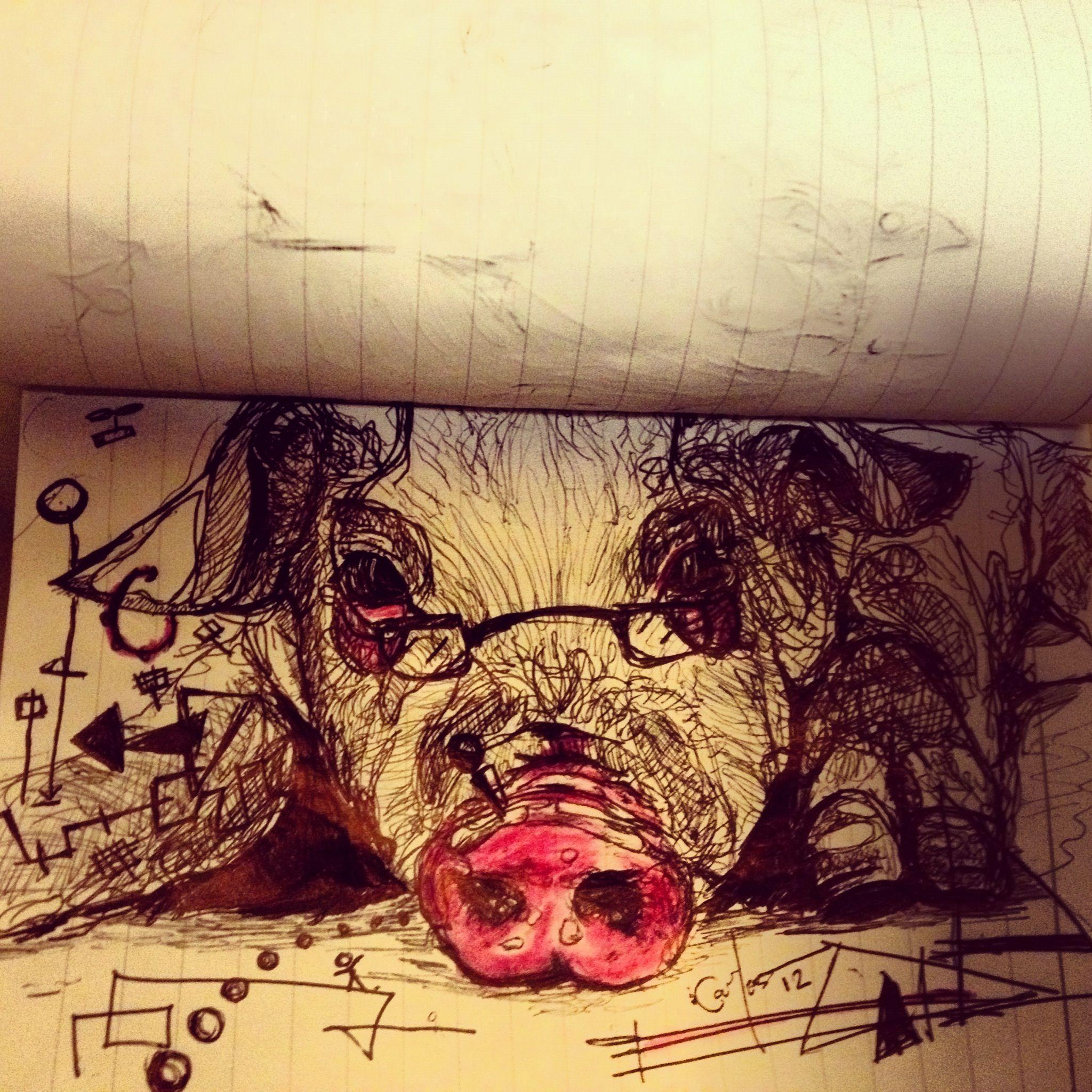 Cerdo 1.