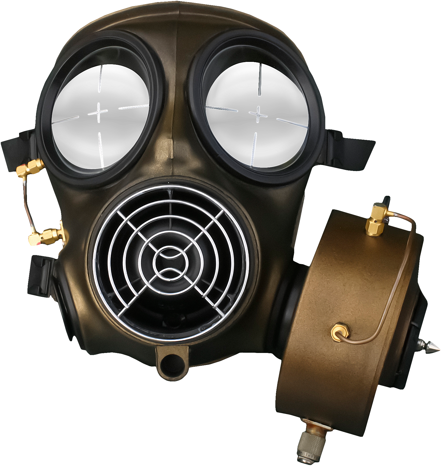 Gas Mask Png Image Gas Mask Gas Png