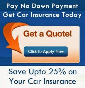 How To Get Auto Insurance Without Down Payment Car Insurance