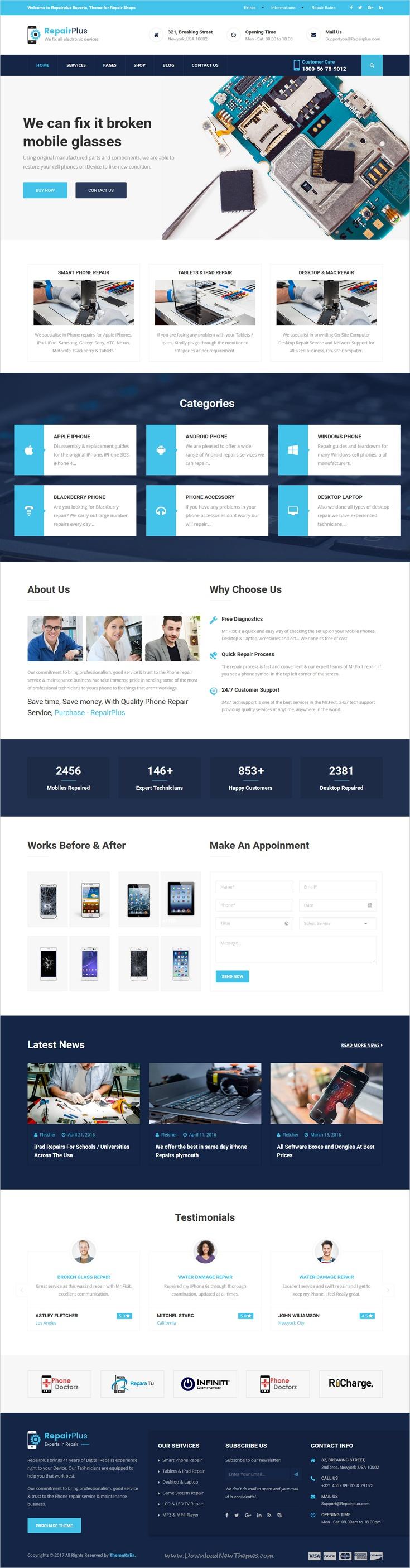 Repair Plus Computer Mobile Electronics And Phone Repair Html