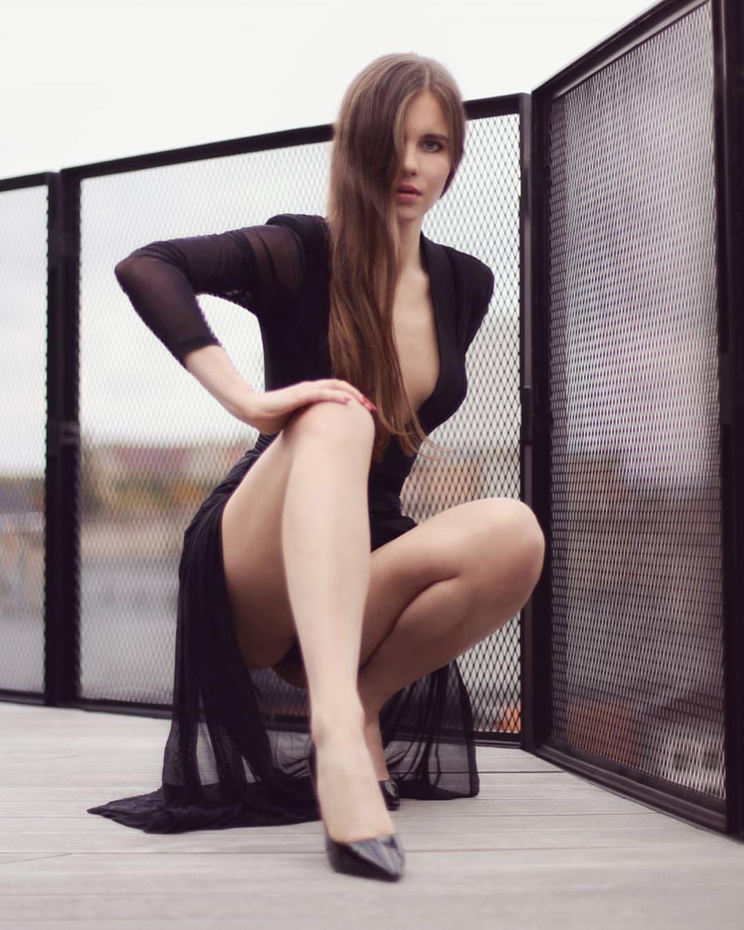 ariadna majewska naked
