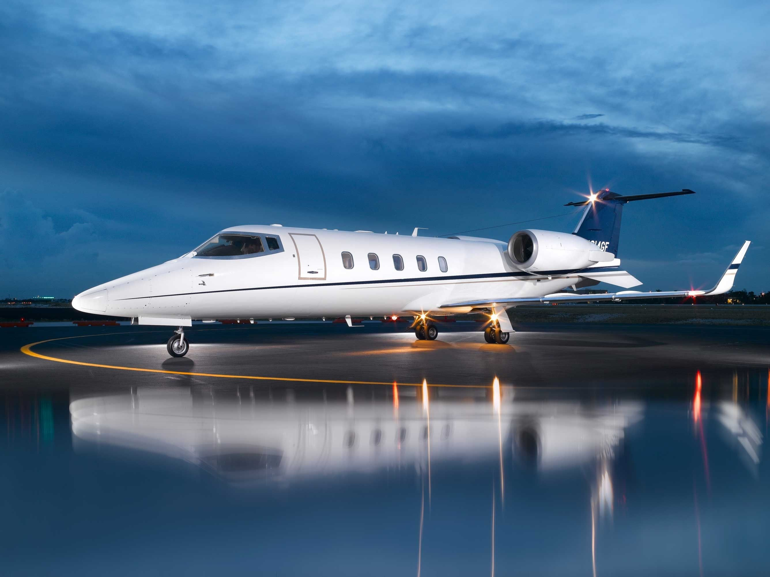 Benefits Of An Exclusive Jet Charter