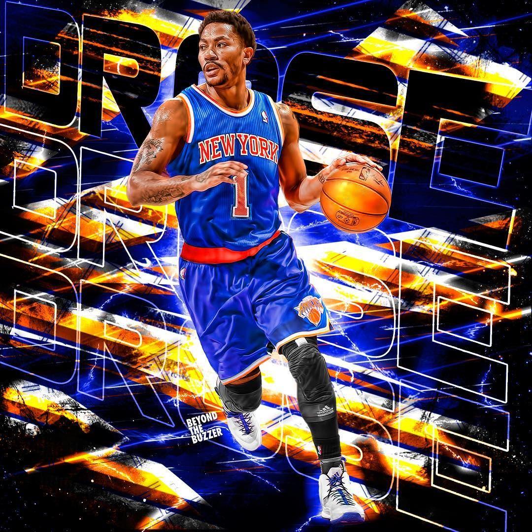 Breaking: Bulls will reportedly trade Derrick Rose to Knicks for Robin  Lopez, Jose Calderon