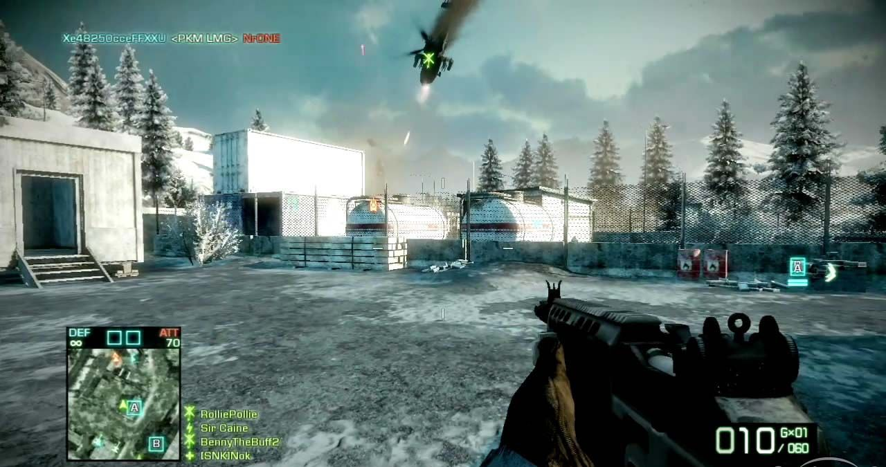 Battlefield Bad Company 2 Free Download With Images