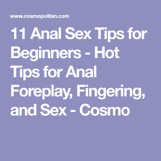 Anal sexual exploring tools 4