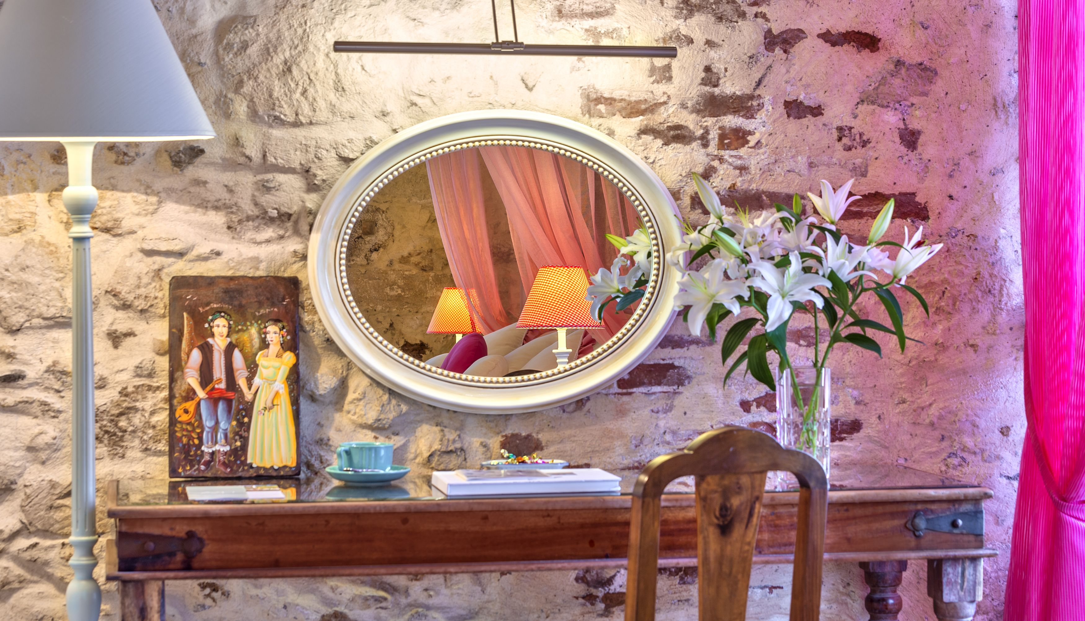 www.avli.gr - Old Town Of Rethymno - Crete Boutique Hotel!