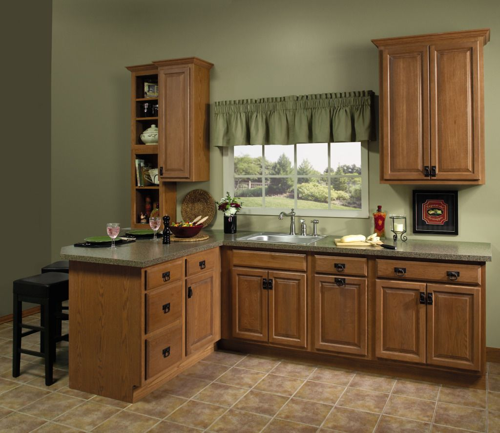 Kitchen Cabinets Merillat