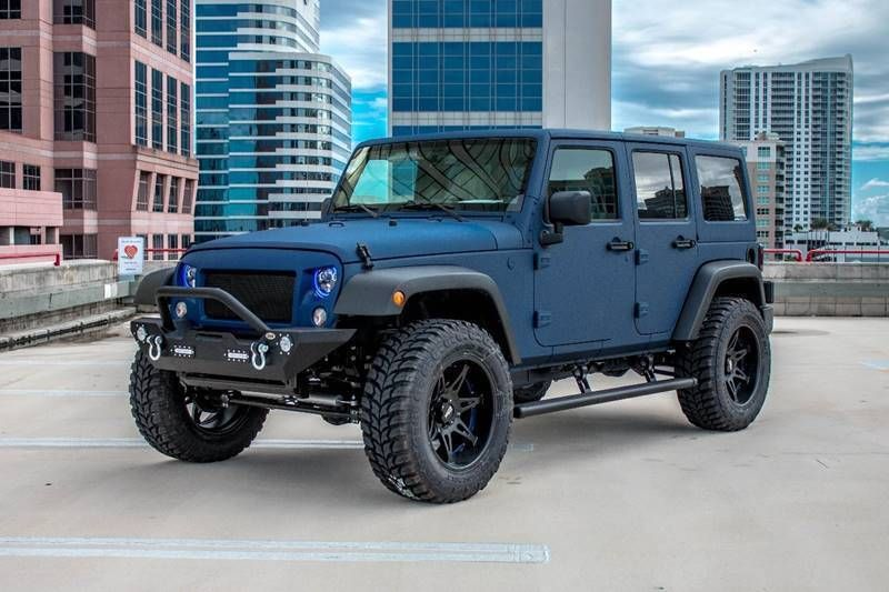 Ebay 2018 Jeep Wrangler Jk Unlimited Golden Eagle 2018 Jeep