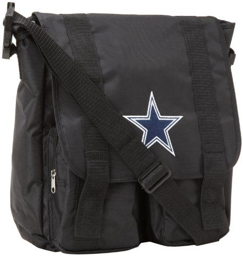Dallas Cowboys Diaper Bag