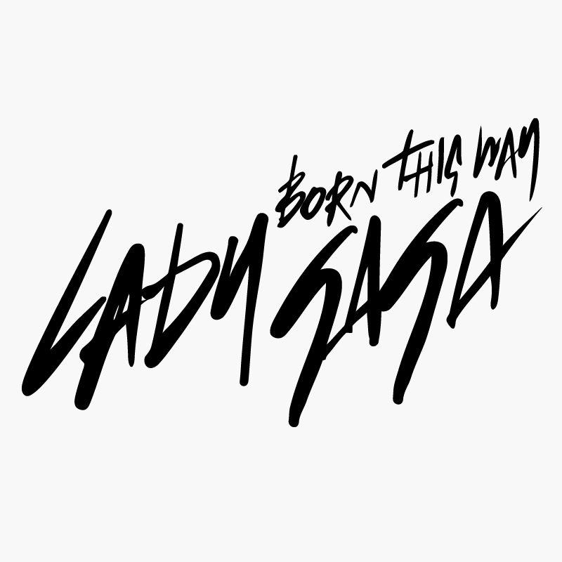 lady-gaga-born-this-way-white.jpg (800×800)
