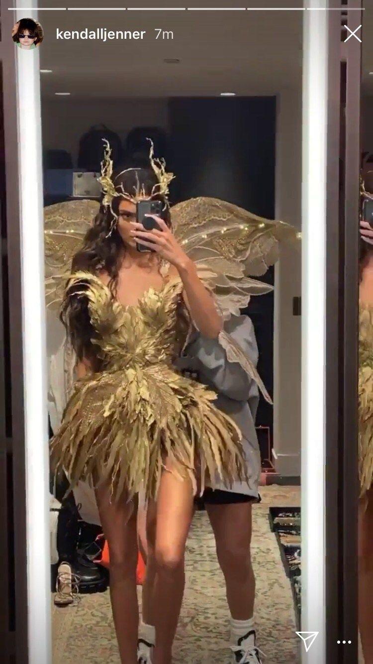 So many Kardashian/Jenner Halloween costumes 2019