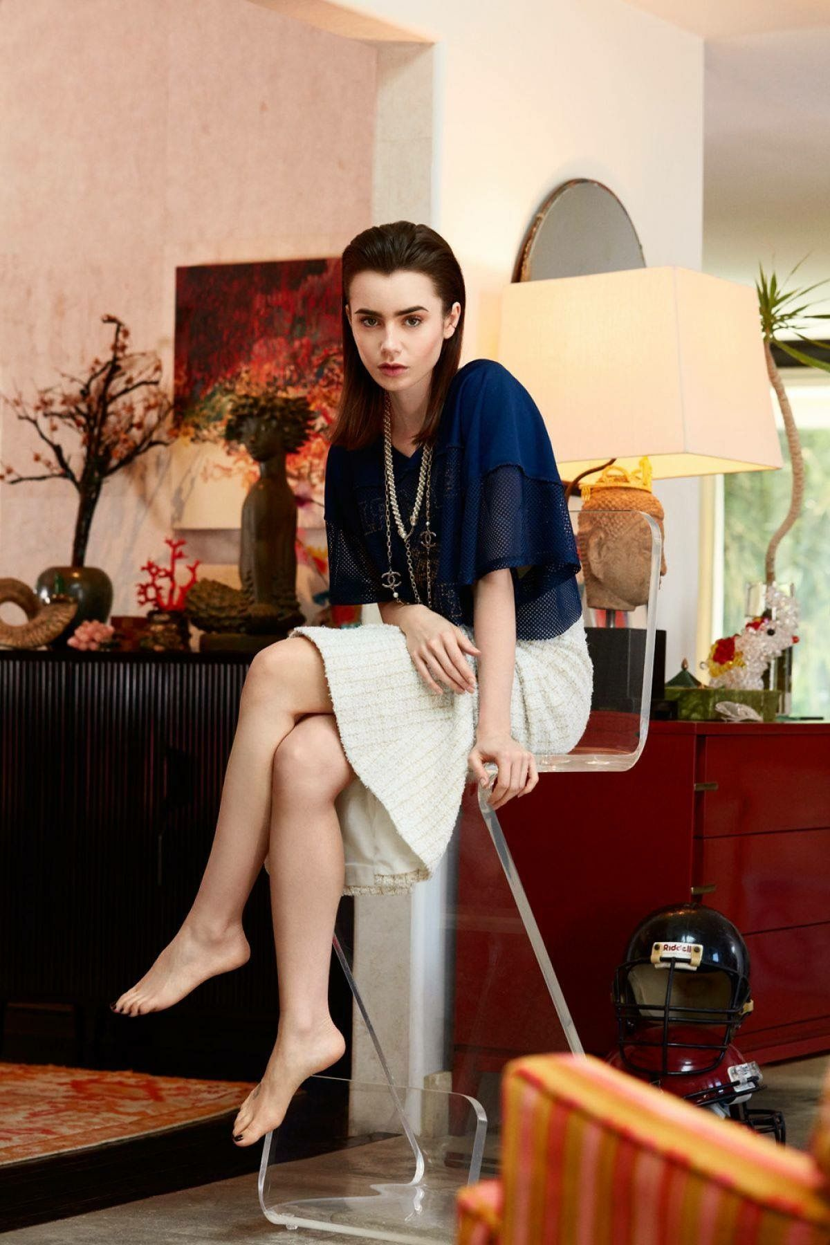 Feet Lily Collins nude (88 photos), Ass, Leaked, Instagram, panties 2015