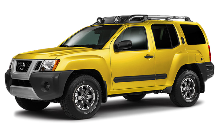 2018 Nissan Xterra: Will It Be The New-generation Version >> 2018 Nissan Xterra Reviews Concept Price And Design News