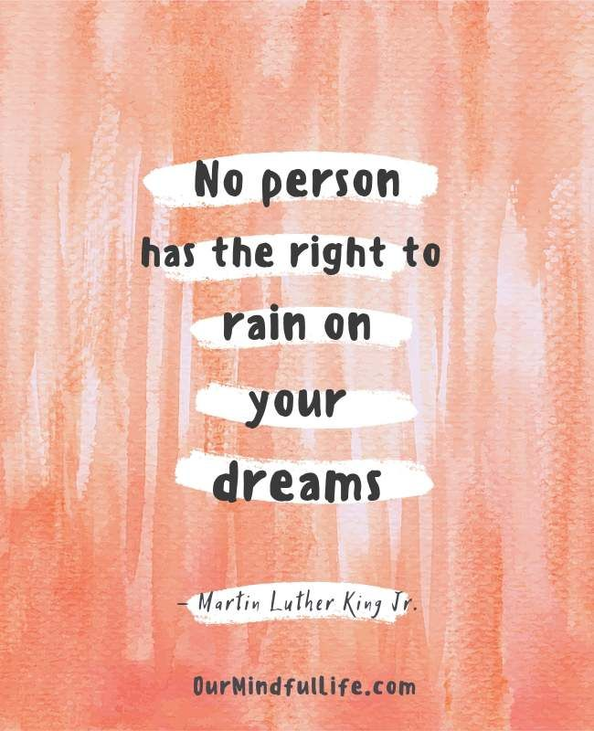 30 Quotes From Martin Luther King Jr. For Those Who Also Have A Dream
