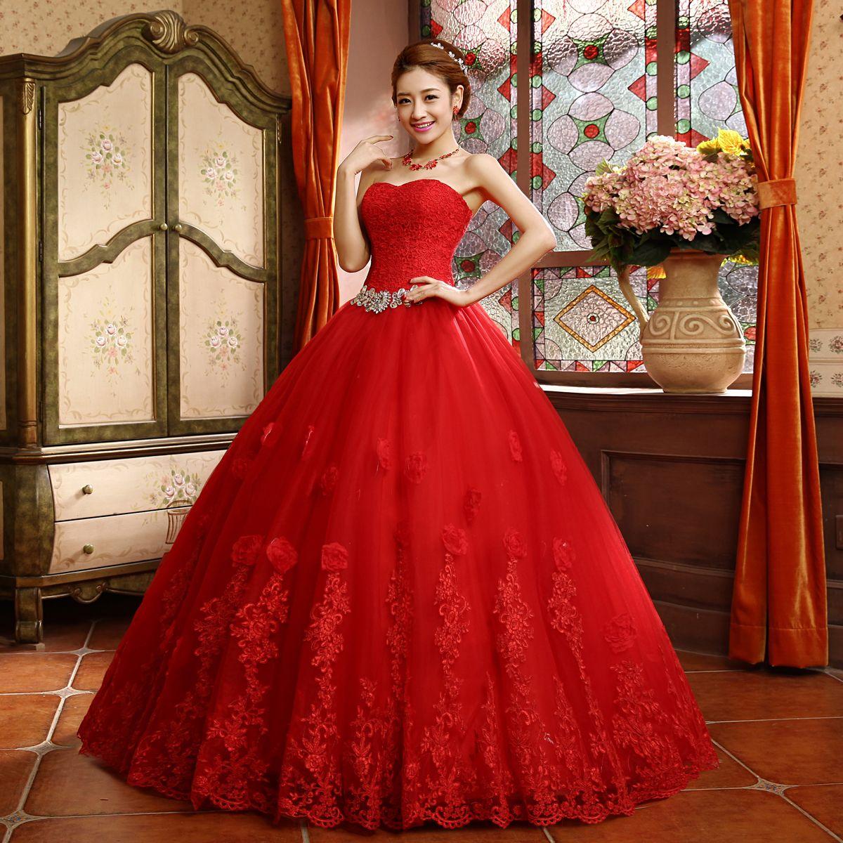 pas cher 2015 meilleur vente robe de bal dentelle tulle