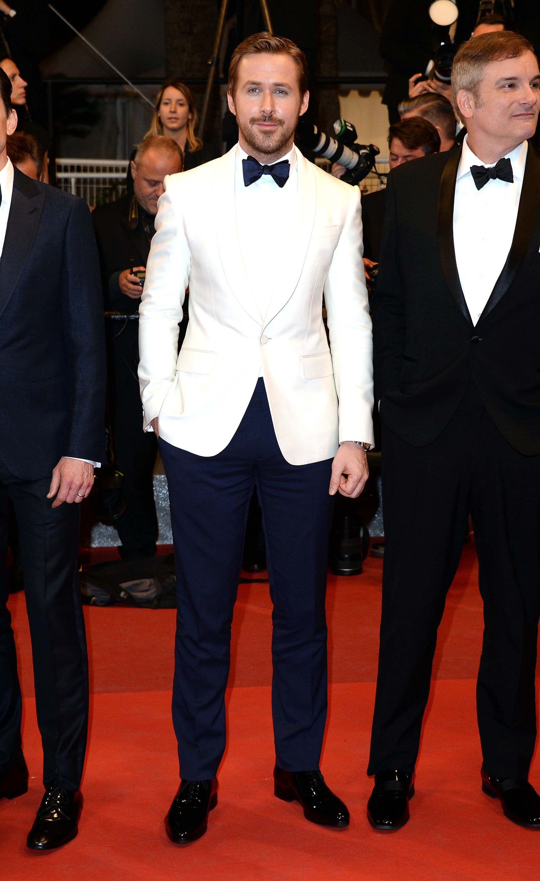 All the Best Dressed Celebrities From the Cannes Film