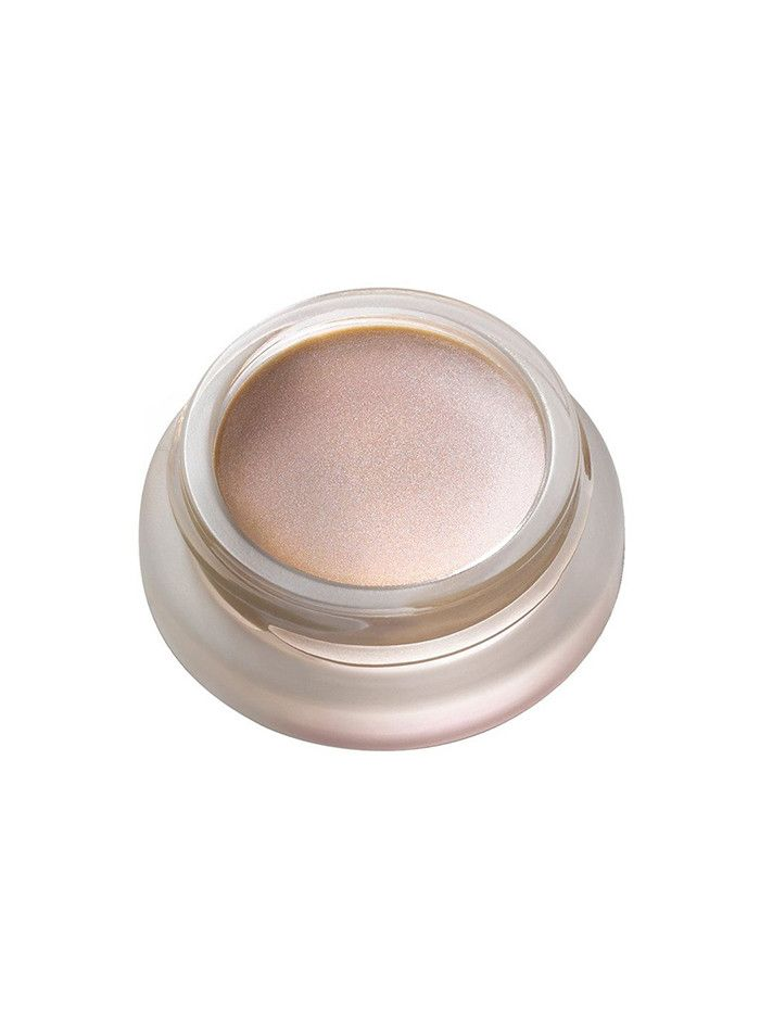 RMS Beauty recently launched a new shade of its wildly popular Living Luminizer highlighter—this time, in an ultra-flattering rose gold hue.