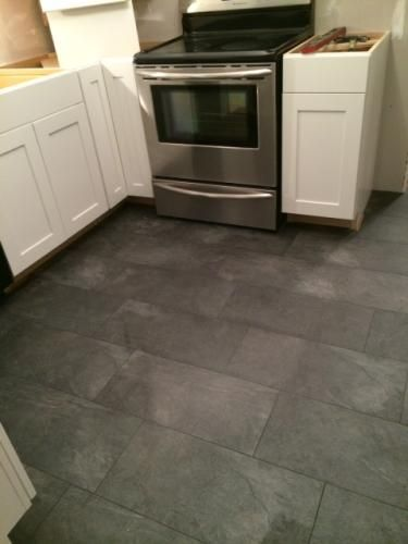 Pergo Xp Monson Slate 10 Mm Thick X 1118 Inwide X 2378 In Fair 11 X 8 Kitchen Designs Review