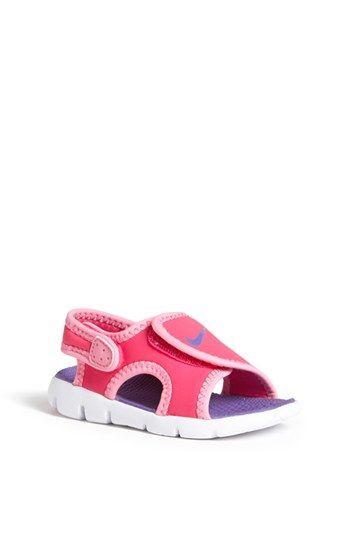 huge discount 53220 53b98 Nike Sunray Adjust 4 Sandal (Baby, Walker  Toddler) available at