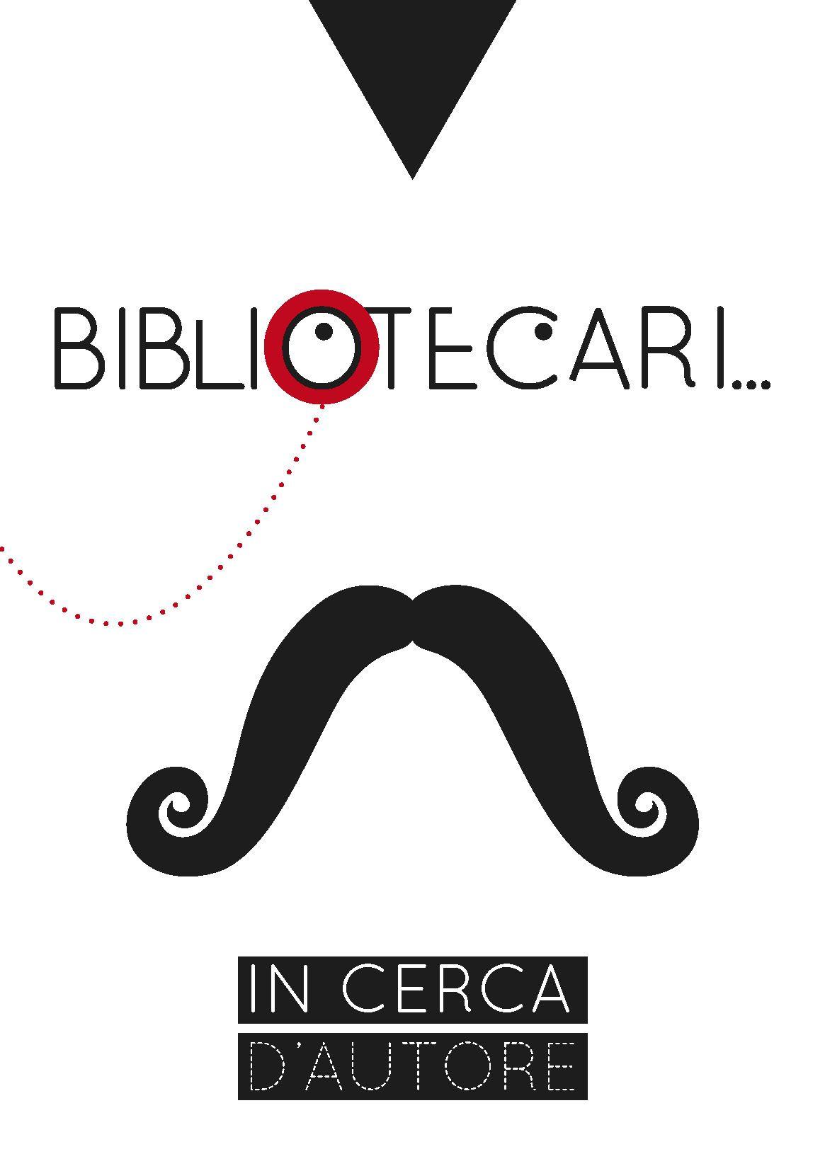 Bibliotecario in cerca d'autore