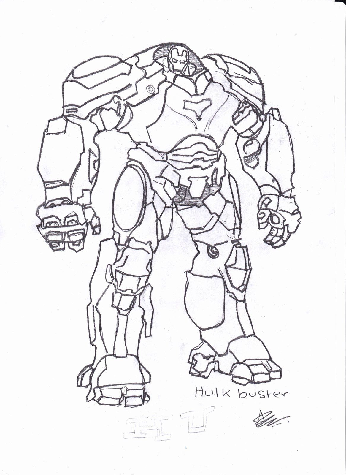 Hulk Buster Coloring Page Elegant Akshay S Blog Sketches In 2020 Coloring Pages Ninjago Coloring Pages Lego Coloring Pages