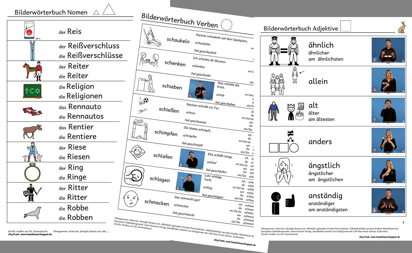 Ungewöhnlich Numerische Adjektive Arbeitsblatt Bilder - Super Lehrer ...