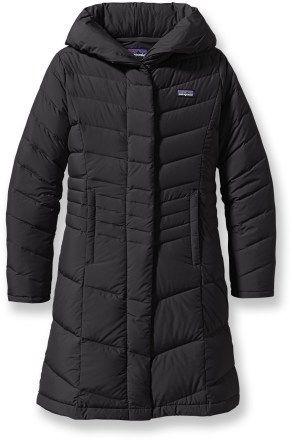 2b3555a87 Patagonia Down Coat - Girls'   REI Co-op   Winter   Down coat ...