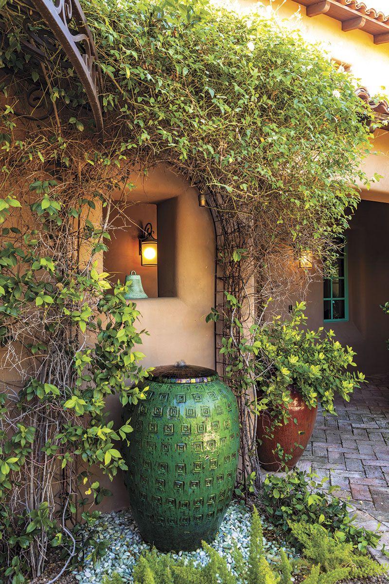 A celebration of outdoor living phoenix home garden