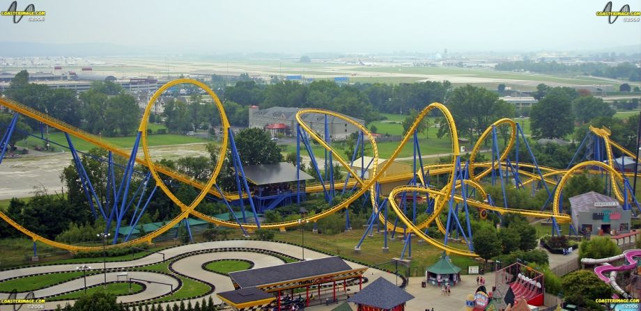 Six Flags Kentucky Kingdom Google Images Six Flags Great Adventure Kentucky Thrill Ride