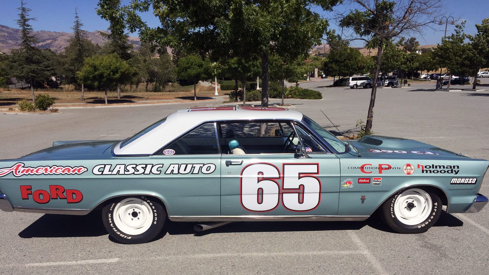 1965 Ford Galaxie 500 Presented As Lot T221 At Monterey Ca Ford Galaxie 500 Ford Galaxie Galaxie 500