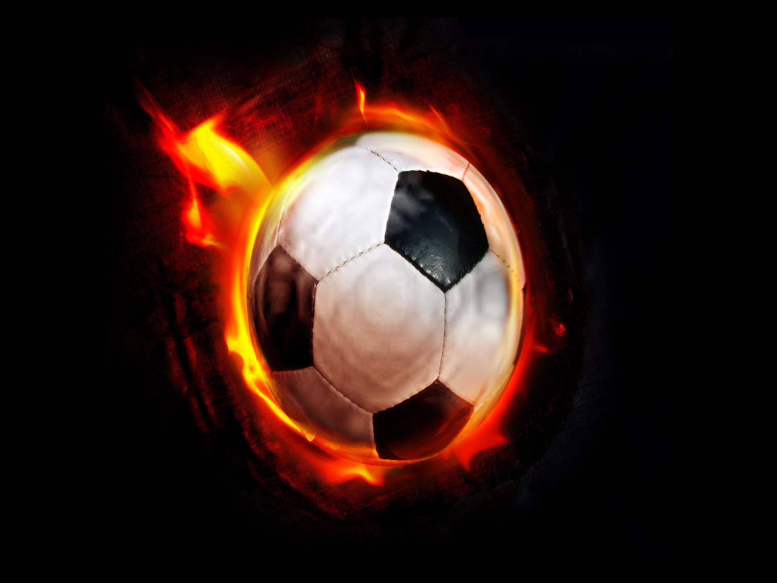 Football Free Wallpaper Widescreen Http Www Wallpapersoccer Com Football Free Wallpaper Widescreen Html Soccer Ball Football Ball Soccer