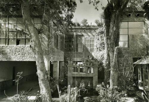 LA CASA AZUL #Museo #Frida #Kahlo #Blue #House