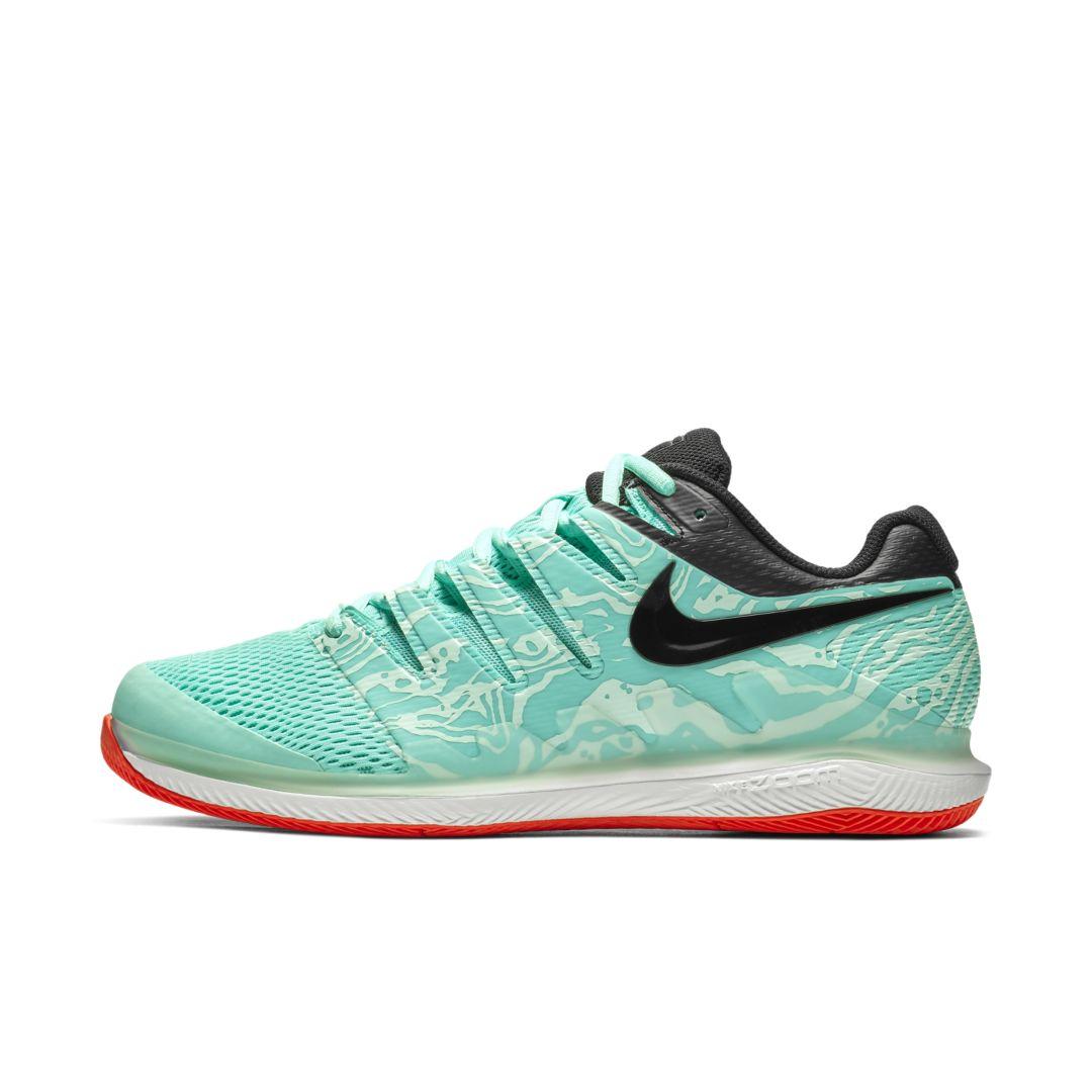 Nikecourt Air Zoom Vapor X Men S Hard Court Tennis Shoe Nike Com Tennis Shoes Most Popular Shoes Gym Shoes