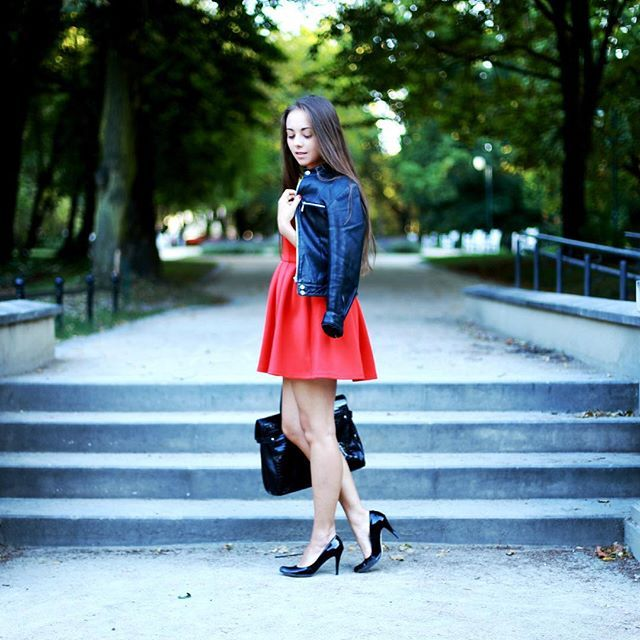 Shop this look from @emilka_scibor at ootdmagazine.com by ootdmagazine