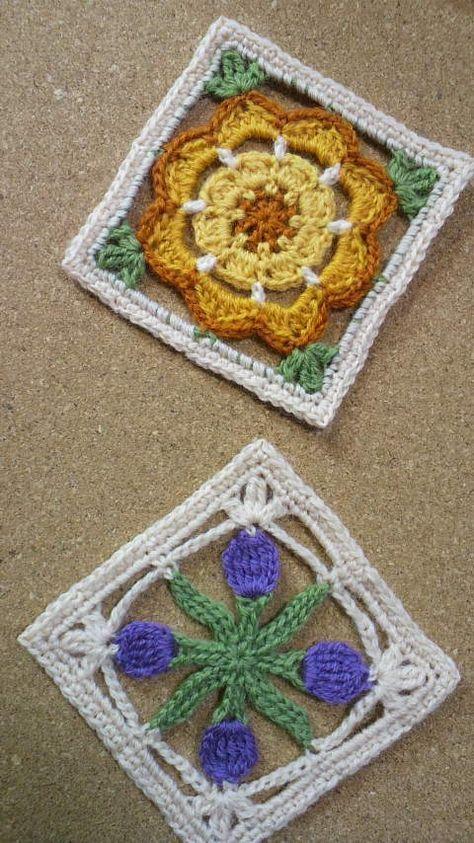Pin von Handan Sezen auf crochet | Pinterest | Häckeln