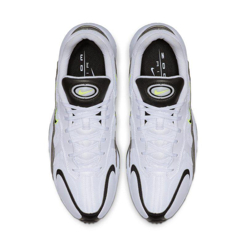half off 6f4d1 8661c Nike Air Zoom Alpha Men s Shoe - Black